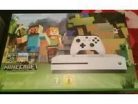 Xbox one S latest model