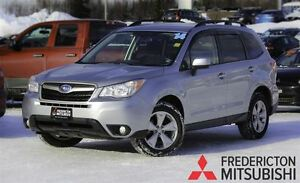 2014 Subaru Forester 2.5i CONVENIENCE! AWD! HEATED SEATS!