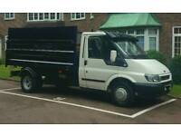 Rubbish Clearance, House Clearance, Waste Disposal