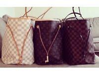 Louis Vuitton neverfull handbag high quality!!