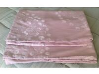 Coco Jacquard Amethyst Pillowcases