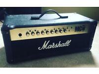 Marshall MG100HFX Amp (head only)