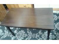 Single Coffee Table
