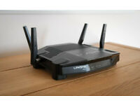 Linksys WRT32X AC3200 Dual-Band Wi-Fi Gaming Router with Killer Prioritization Engine