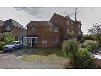 3 BEDROOM House prime location Oldbrook.Walkable to station,Local Shops,City centre.good condition.