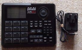 Akai XR20 Drum Machine + PSU = Excellent Condition