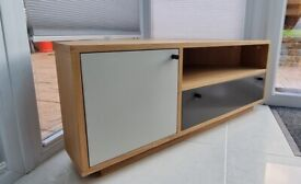 TV Unit - Corner - Made dot com - Great Condition