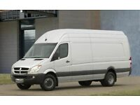 **£30p/h** Reliable Man & Van Removal Services Nationwide