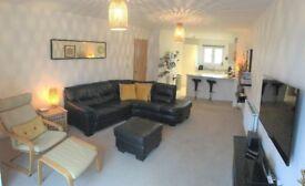 Stunning 2 Bedroom Flat in Riverside, Stirling