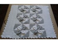 Brand new hand made baby blankets