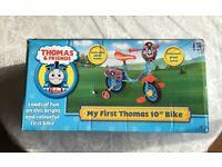 Brand new Brand New Thomas & friends first trike