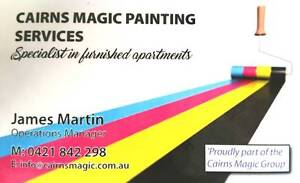 The Australian Painting Company / Painter Cairns Cairns City Preview