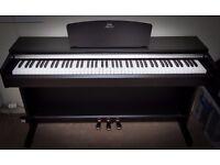 Yamaha YDP 141 digital piano