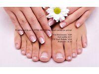 UV Gel Nails, UV Nail Polish - Very Good Price!