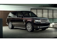 WANTED - Range Rover 4.4 TDV8 5.0 Supercharged Autobiography Ultimate Edition