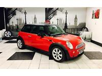 🎈NEW IN🎈★ MINI COOPER 1.6 PETROL★1 FAMILY OWNER ★LOTS OF SERVICE HISTORY★MOT JAN 2018★KWIKI AUTOS★