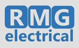 Qualified Electrician for domestic work