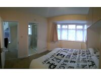 Excellent Double room to rent
