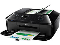 Canon Pixma MX925 All-In-One Colour Inkjet Printer / Scanner 10PPM A4