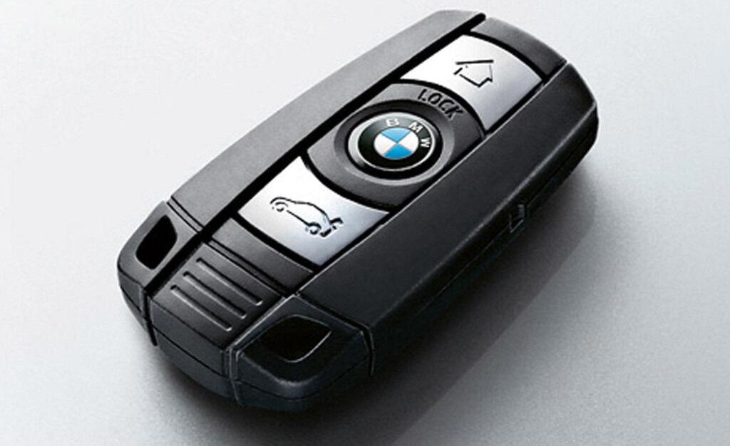 Bmw Key Programing Spare Key Or All Key Lost Service Bmw