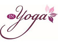 YOGA CLASSES FOR ALL ABILITIES - FAIR OAK VILLAGE HALL