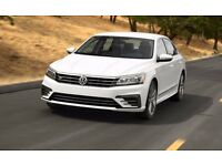 VW PASSAT AUTO DIESAL/ FOR HIRE RENT £130 PW uber ready