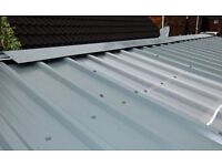 Replacement Garage Roofs, Licensed Asbestos Garage Removers