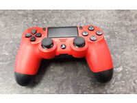 Official Playstation Dual Shock 4 Controller