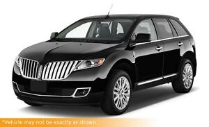 2013 Lincoln MKX Elite, AWD, Nav, PanoRoof, LOADED
