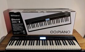 Digital Piano | Roland Go:Piano Go-61P Digital Piano