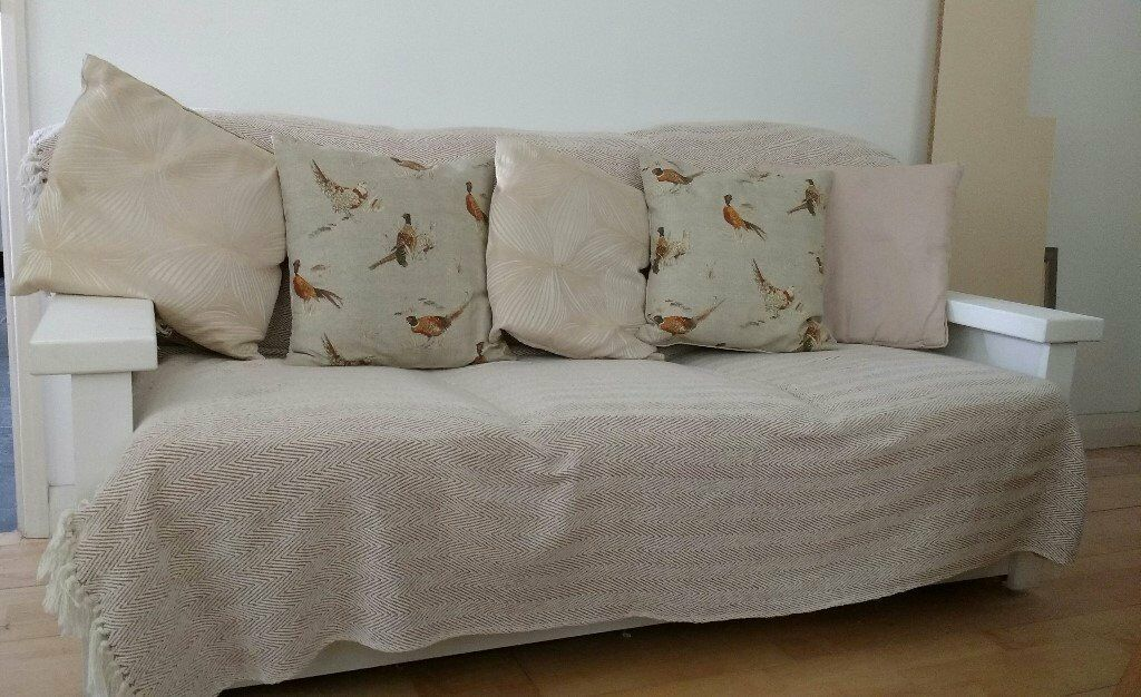 Sofa bed frame and mattress   in Norwich, Norfolk   Gumtree