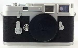 Leica M R M digital Sport optic and lens wanted