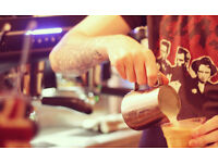 Barista and general assistatant needed Mayfair