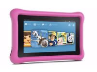 Amazon Kindle Fire Kids Edition - Pink