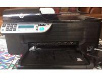 HP4500 Printer