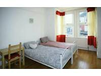 Nice twin room. All bills included