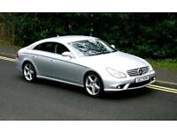 BIG REDUCTION. Mercedes CLS 320 CDI FULL AMG PACKAGE