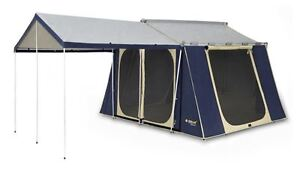 oztrail 9x12 carvans cabin tent Maryborough Fraser Coast Preview