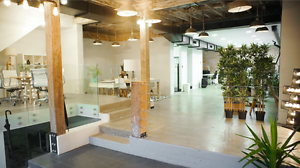 Shared Office Co-Working Space in Glebe - up to 5 desks available Glebe Inner Sydney Preview