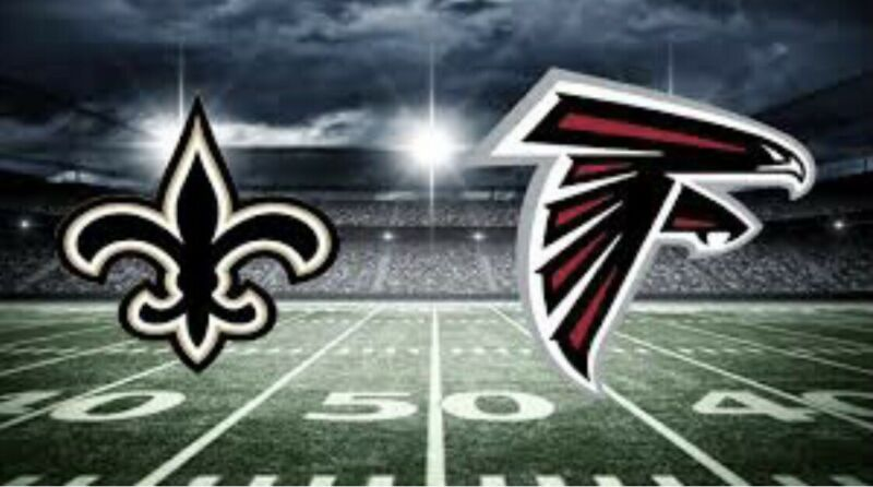 Atlanta Falcons vs New Orleans Saints Tickets