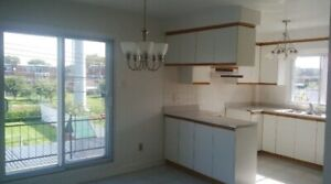 Bright, Spacious 5 1/2 apt in St Leonard for rent
