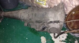 Ford 351 Cleveland c4 auto gearbox Woodridge Logan Area Preview