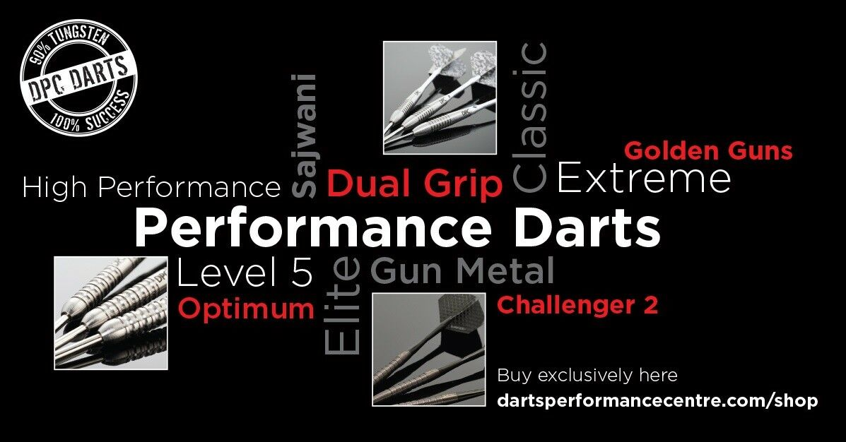 Darts Performance Centre