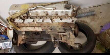 Wanted: 1995 Nissan Patrol GQ 4.2efi engine plus transmission