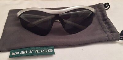 90s Sundog Sunglasses Golf Polycarbonate Lens Shield Style Athletic Glasses