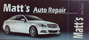 Matt's Auto Repair, WE COME TO YOU Roxburgh Park Hume Area Preview
