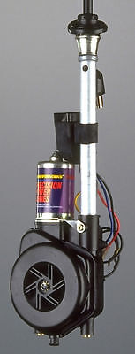 44-PW22 FULLY AUTOMATIC POWER ANTENNA UNIVERSAL METRA AM FM - Metra Universal Power Antenna
