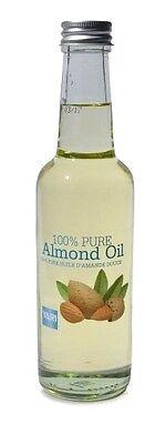 Yari 100% Pure Almond Oil - Mandelöl