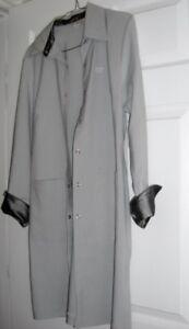 Beautician Coat/ Cover
