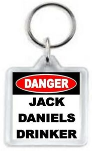 Jack-Daniels-Drinker-Keyring-Fathers-Day-Gift-Present-Bar